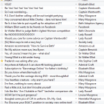 Anne Elliot emails