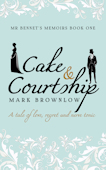 Cake and Courtship cover