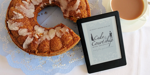 Cake and Courtship ebook