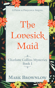 The Lovesick Maid cover