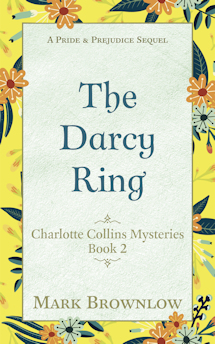 The Darcy Ring cover