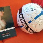 Ball and book