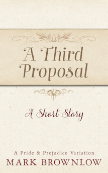 A Third Proposal cover