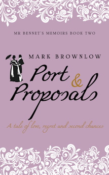 Port and Proposals book cover